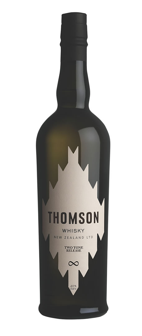 THOMSON TWO TONE Bottle Shot Sept 2014