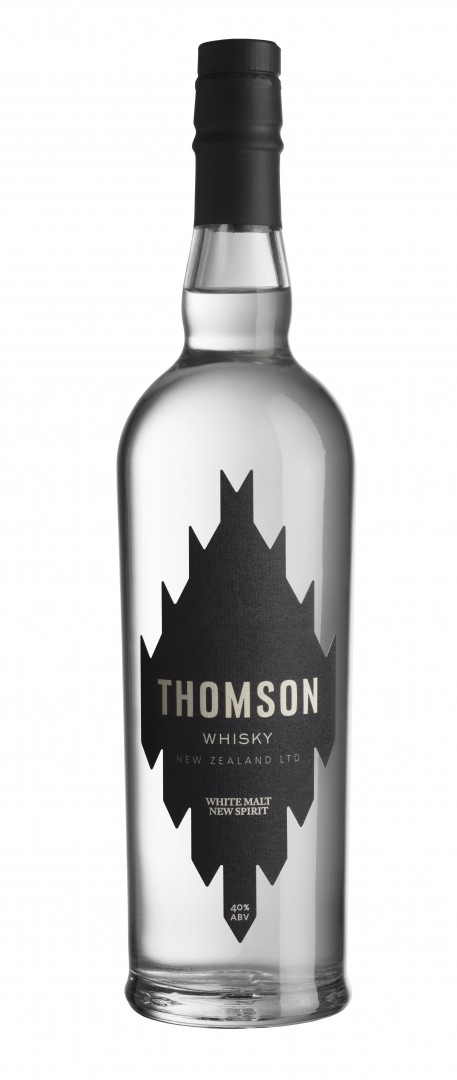 THOMSON White Malt New Spirit